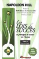 Les lois du succès - 17 principes de succès en 4 tomes